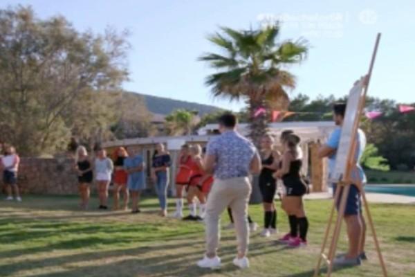«Μαλλί μακρύ και ο κ@λος τούρλα...» - Νέος σάλος με το «The Bachelor»