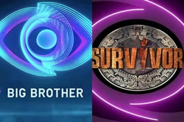 Πανδαιμόνιο στον ΣΚΑΪ: «Ανασταίνεται» το Survivor 4 - Κάνουν πίσω για το Big Brother 2