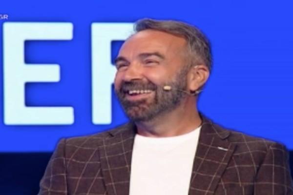 Big Brother: Αποθέωσε τον Γρηγόρη Γκουντάρα ο Ανδρέας Μικρούτσικος - Το σχόλιο για τη συνεργασία Open-ΣΚΑΪ