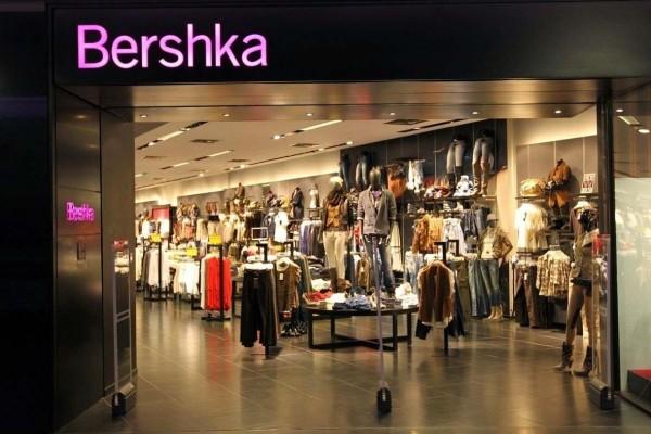 Το τζάκετ από τα καταστήματα Bershka που θα κάνει τις εμφανίσεις σου μοναδικές
