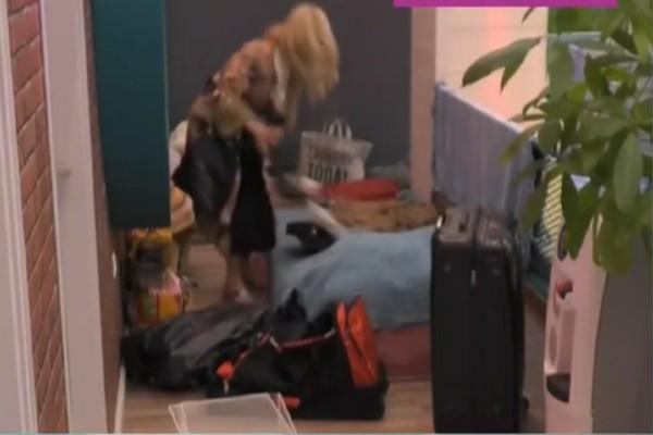 Big Brother: «Τρελάθηκε» η Άννα Μαρία - Έτοιμη να φύγει από το ριάλιτι! (Video)