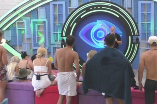 Big Brother - Spoiler: Ούτε 3, ούτε 4... αυτοί θα είναι οι 6 υποψήφιοι προς αποχώρηση!