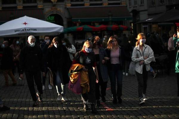 Κορωνοϊός: Συναγερμός στο Βέλγιο - Σε καραντίνα η κυβέρνηση