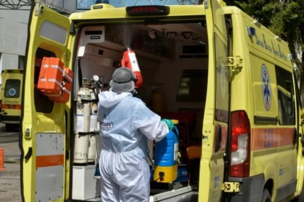 Τραγωδία στη Λούτσα: Εντοπίστηκε άνδρας νεκρός μέσα στη θάλασσα
