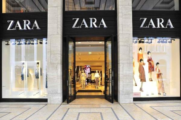 ZARA: Τρέξτε να προλάβετε την πιο hot τάση στις τσάντες σε τιμή σοκ