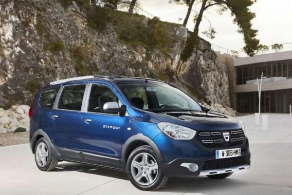 Dacia LODGY: Ευρυχωρία και χρηστικότητα μεγάλου, με τιμή μικρού