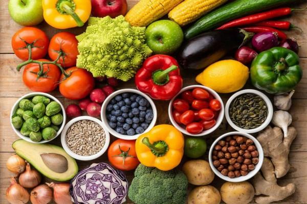 Δίαιτα GM: Χάστε 7 κιλά λίπους μέσα σε μία εβδομάδα
