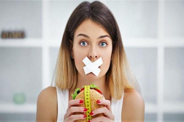 Η δίαιτα που θα χορτάσει ακόμη και τους πιο... λαίμαργους