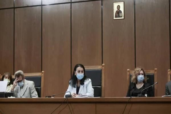 Δίκη Χρυσής Αυγής: «Αναβρασμός» εν όψει της απόφασης - Κυκλοφοριακές ρυθμίσεις και «αστακός» το Εφετείο