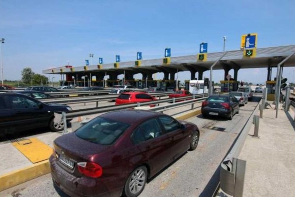Αλλαγές στα διόδια: Ένα και μοναδικό e-pass για όλους τους αυτοκινητόδρομους