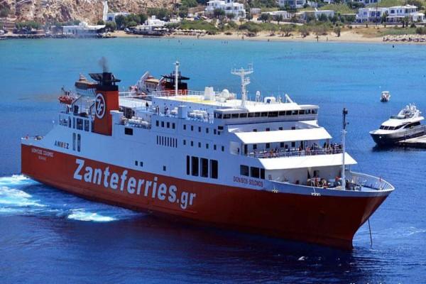 Κορωνοϊός: Έξι ακόμη θετικά κρούσματα στο πλοίο