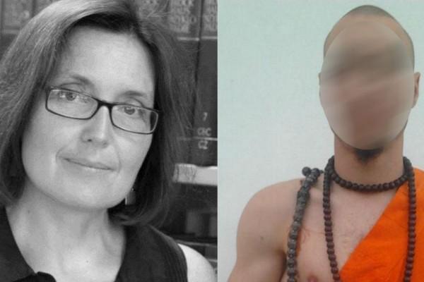 Δολοφονία Σούζαν Ίτον: Ξεκίνησε η δίκη για το φρικτό έγκλημα - Τι είπε ο 28χρονος δράστης (Video)