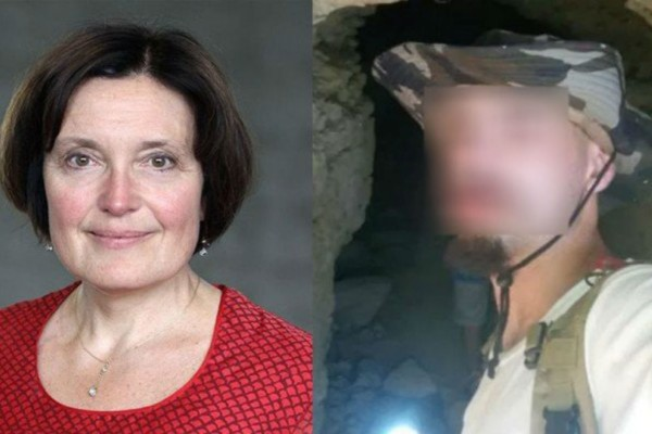 Δολοφονία Σούζαν Ίτον: Καταπέλτης ο εισαγγελέας για τον 28χρονο