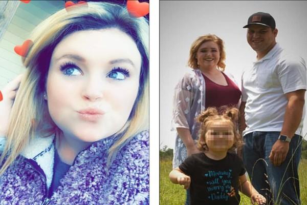 Θηριωδία: Γυναίκα έσφαξε την 22χρονη έγκυο φίλη της για να της πάρει το μωρό (photo)