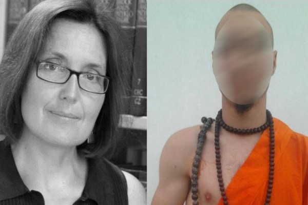 Δίκη Σούζαν Ίτον: Ομόφωνα ένοχος ο 28χρονος για βιασμό και ανθρωποκτονία