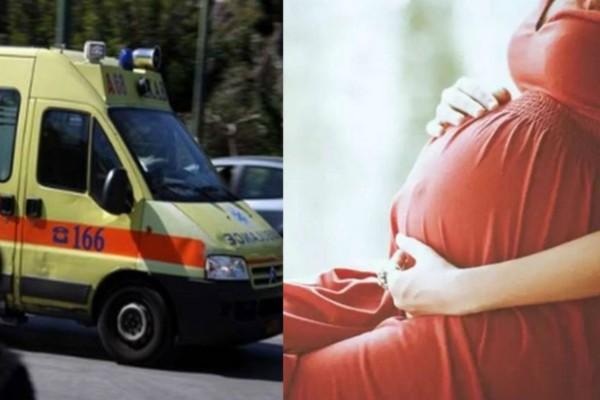 Νεκρή 28χρονη έγκυος στη Χαλκίδα: Η πρώτη εκτίμηση των γιατρών για τον θάνατό της