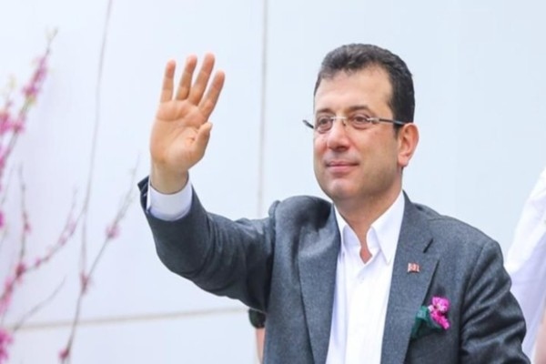 Τουρκία: Θετικός στον κορωνοϊό ο δήμαρχος Κωνσταντινούπολης