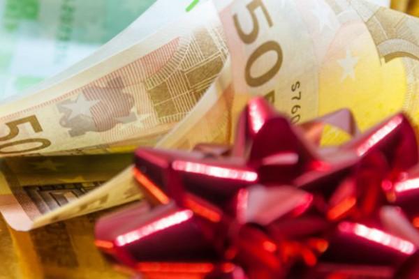 Έκτακτο επίδομα τα Χριστούγεννα: Σε ποιους και πότε θα δοθεί