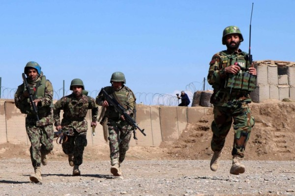 Τραγωδία στο Αφγανιστάν: Τουλάχιστον 11 νεκροί σε βομβιστική επίθεση