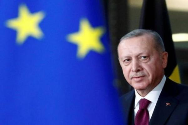 Συναγερμός στο Αιγαίο: Ο Ερντογάν συνεχίζει… το βιολί του