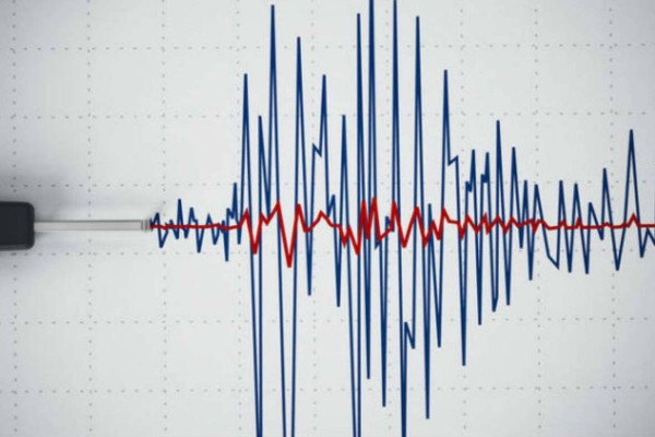 Σεισμική δόνηση 3,7 Ρίχτερ ανοιχτά της Κρήτης