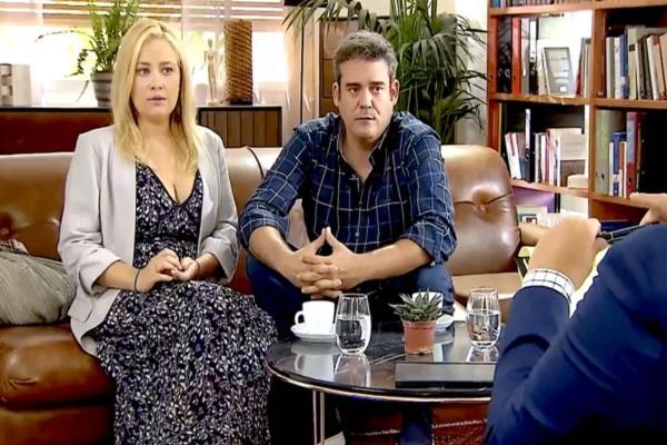 Η Φαμίλια: Η γνωριμία του αγοριού της Άννας με τους γονείς της - Τι θα συμβεί απόψε