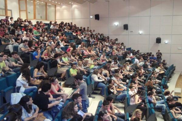 Αγρίνιο: Έκοψαν το στεγαστικό επίδομα σε φοιτητές λόγω κατάληψης
