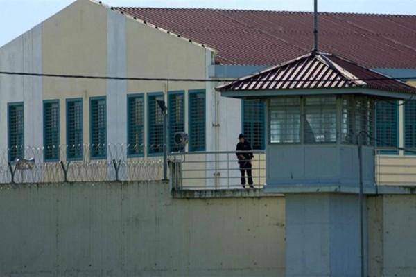 Συναγερμός στις Φυλακές Τρικάλων: Θετικός στον κορωνοϊό σωφρονιστικός υπάλληλος