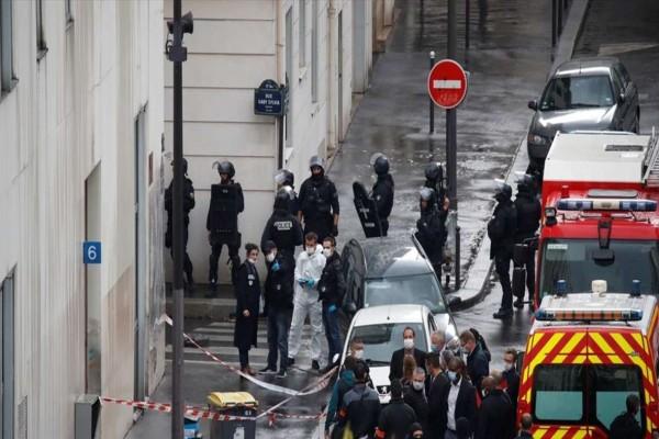 Σχέσεις με το Ισλαμικό Κράτος είχε ο 18χρονος που αποκεφάλισε τον καθηγητή στην Γαλλία