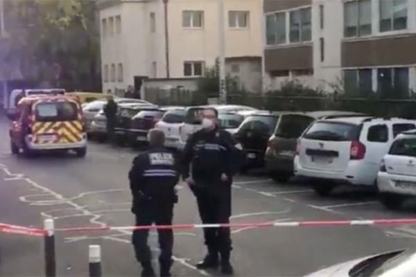 Τρόμος στη Γαλλία: Αυτός είναι ο Ελληνορθόδοξος ιερέας που δέχτηκε πυροβολισμούς (photo)