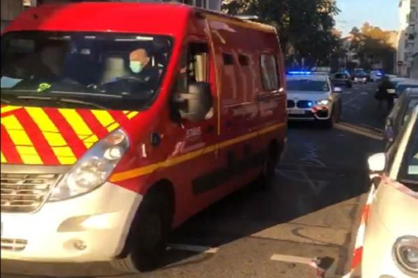 Γαλλία: Επίθεση σε Ελληνορθόδοξη εκκλησία στη Λυών - Τραυματίας ιερέας