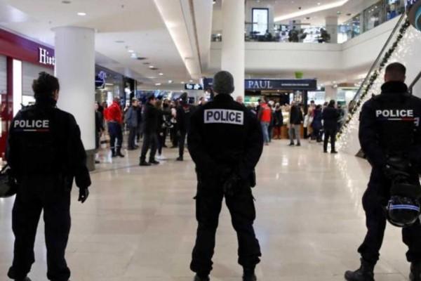 Συναγερμός στη Γαλλία: Απειλή βόμβας σε σιδηροδρομικό σταθμό