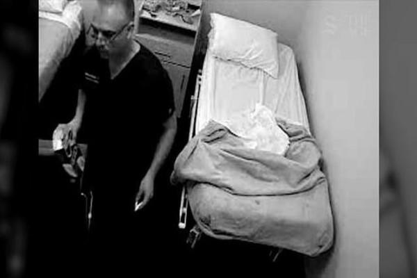 Θρίλερ με γιατρό: Ασελγούσε σε κοιμισμένες ασθενείς του - Ισχυρίστηκε πως τις