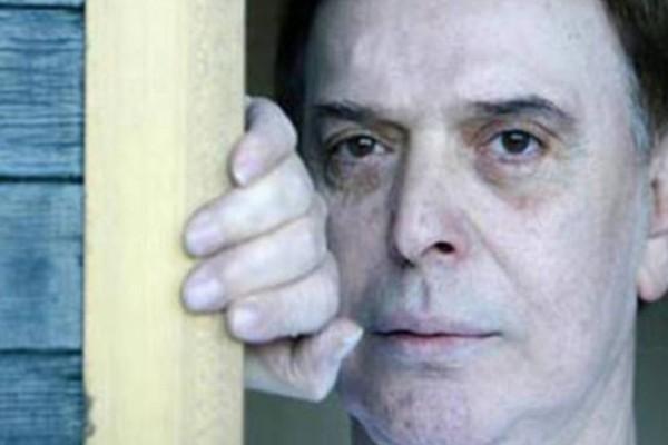Δυστυχώς: Θλίψη για τον Γιώργο Μαρίνο!