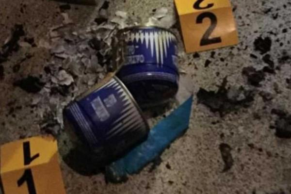 Συναγερμός στην Καλλιθέα: Βρήκε κουτί με γκαζάκια η Αστυνομία