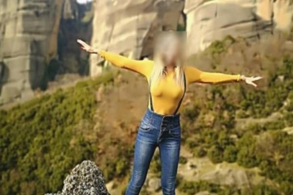 Επίθεση με βιτριόλι: Άσχημα νέα για την 34χρονη Ιωάννα!