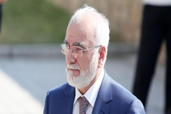 Νέα αναβολή στη δίκη Ιβάν Σαββίδη για την εισβολή με όπλο στο γήπεδο της Τούμπας