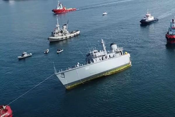 Ατύχημα στο «Καλλιστώ»: Αλκοτέστ στους υπεύθυνους των πλοίων - Τι αναφέρουν οι πρώτες εκτιμήσεις