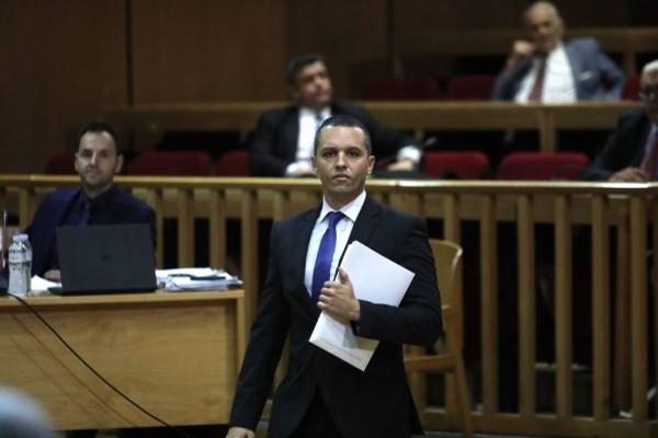 Δίκη Χρυσής Αυγής: Ξεκίνησε η αντίστροφη μέτρηση για την απόφαση για συλλήψεις και φυλακή