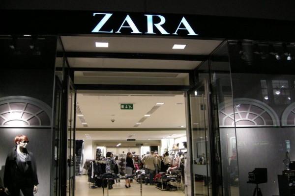 Κάντε δική σας την πιο χουχουλιάρικη μπλούζα από τα ZARA