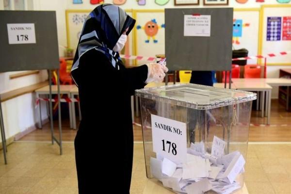 Δεύτερος γύρος «εκλογών» στα Κατεχόμενα  - Πώς διαμορφώνεται η συμμετοχή
