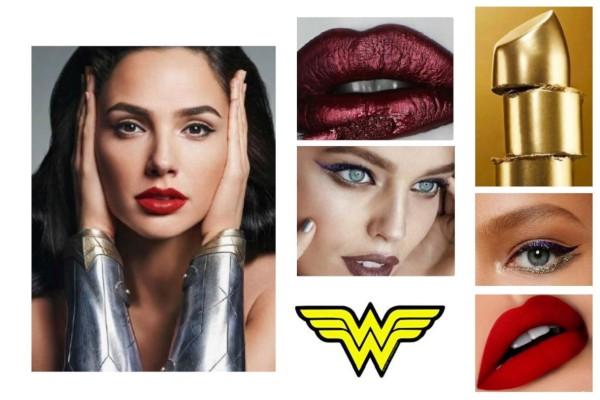 ΚΙΚΟ MILANO: Η νέα Limited edition Collection Wonder Woman είναι εδώ με πλούσια δώρα