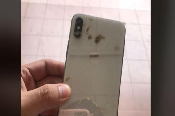 Έχασε το κινητό του στη ζούγκλα - Όταν το βρήκε ήταν γεμάτο φωτογραφίες από...