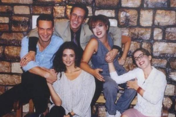 Νεκρός από το 2007 ηθοποιός του Κωνσταντίνου και Ελένης και δεν το είχε πάρει κανείς χαμπάρι!