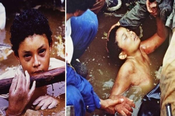 Το μικρό κορίτσι που πέθανε αβοήθητο σε ζωντανή σύνδεση