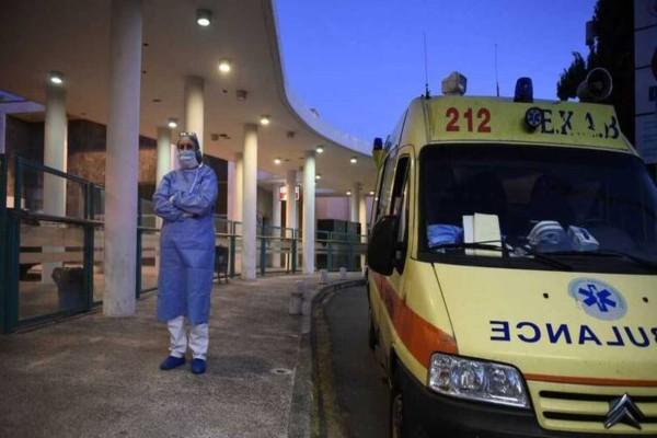 Κορωνοϊός: Στους 528 οι νεκροί στην χώρα - Συναγερμός με «έκρηξη» κρουσμάτων στη Λιβαδειά