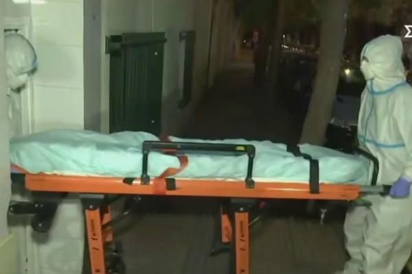 Κορωνοϊός: Εφιάλτης στον Άγιο Παντελεήμονα - Δεν έχει βρεθεί ακόμα ο ασθενής «0» (Video)