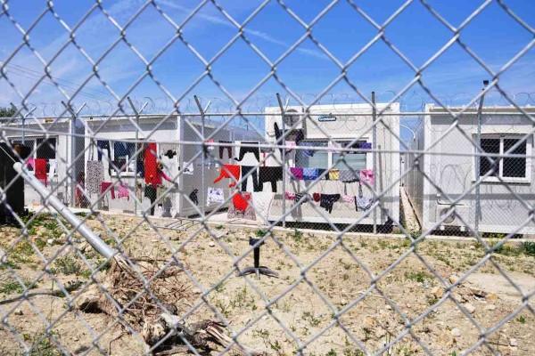 Κορωνοϊός: Ξανά σε καραντίνα το ΚΥΤ της ΒΙΑΛ