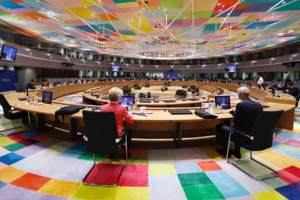 Σύνοδος Κορυφής: Σήμερα η συζήτηση για την Τουρκική παραβατικότητα