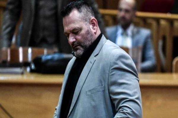Δίκη Χρυσής Αυγής: Προχωρά άμεσα η άρση ασυλίας του Γιάννη Λαγού στο Ευρωκοινοβούλιο